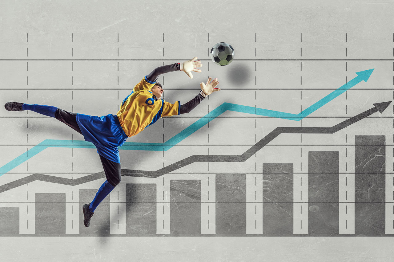 Fussball und Finanzen